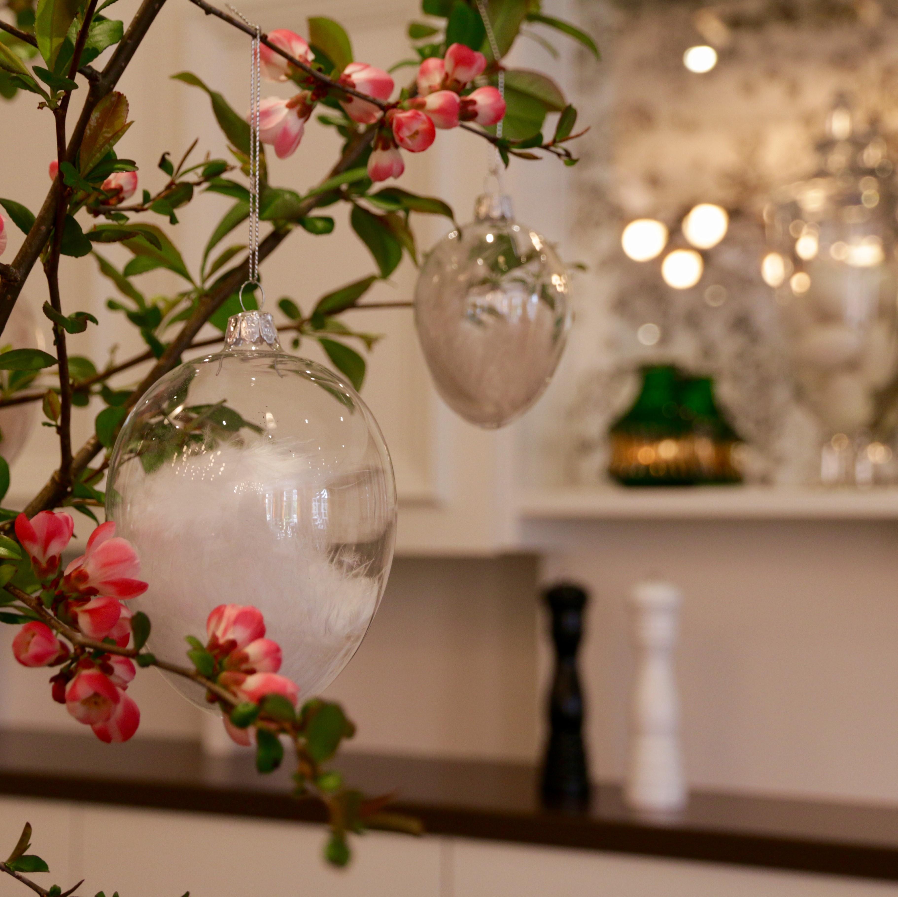 Detail im Restaurant
