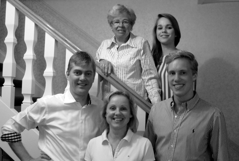 Familie Schoening
